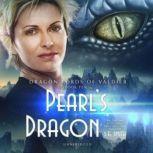 Pearls Dragon, S.E. Smith