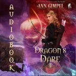 Dragon's Dare Highland Fantasy Romance, Ann Gimpel