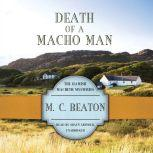 Death of a Macho Man, M. C. Beaton