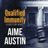 Judged, Aime Austin