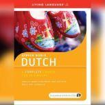 Spoken World: Dutch, Living Language