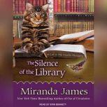 The Silence of the Library, Miranda James