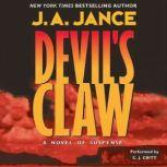 Devil's Claw, J. A. Jance