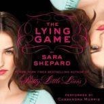 The Lying Game, Sara Shepard