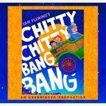 Chitty Chitty Bang Bang, Ian Fleming