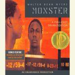 Monster, Walter Dean Myers