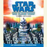 Star Wars: The Clone Wars: Wild Space, Karen Miller