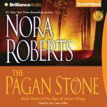 The Pagan Stone, Nora Roberts