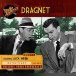 Dragnet, Volume 2, Jack Webb