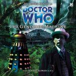 Doctor Who - The Genocide Machine, Mike Tucker