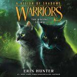 Warriors: A Vision of Shadows #6: The Raging Storm, Erin Hunter