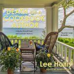 Death of a Cookbook Author, Lee Hollis