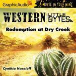 Redemption at Dry Creek, Cynthia Haseloff