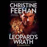 Leopard's Wrath, Christine Feehan