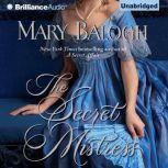 The Secret Mistress, Mary Balogh