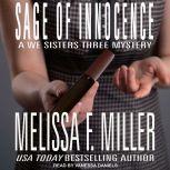 Sage of Innocence, Melissa F. Miller