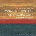 Social and Cultural Anthropology A Very Short Introduction, Peter Just