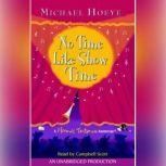 No Time Like Show Time: A Hermux Tantamoq Adventure, Michael Hoeye
