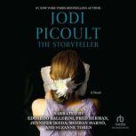 The Storyteller, Jodi Picoult