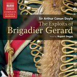 The Exploits of Brigadier Gerard, Arthur Conan Doyle