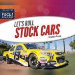 Stock Cars, Candice Ransom