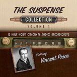 The Suspense, Collection 1, Black Eye Entertainment