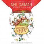Fortunately, the Milk, Neil Gaiman