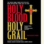 Holy Blood, Holy Grail, Michael Baigent