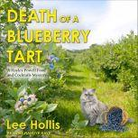 Death of a Blueberry Tart, Lee Hollis