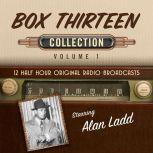 Box Thirteen, Collection 1, Black Eye Entertainment