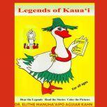 Legends of Kauai