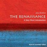 The Renaissance A Very Short Introduction, Jerry Brotton