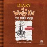 The Third Wheel, Jeff Kinney