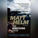 The Wrecking Crew, Donald Hamilton