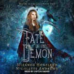 Fate of the Demon, Nicolette Andrews