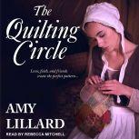 The Quilting Circle, Amy Lillard