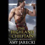 The Highland Chieftain, Amy Jarecki