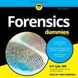 Forensics For Dummies 2nd Edition, MD Lyle