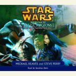Star Wars: Medstar I: Battle Surgeons A Clone Wars Novel, Michael Reaves