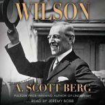 Wilson, A. Scott Berg