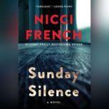 Sunday Silence, Nicci French