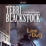 Line of Duty, Terri Blackstock