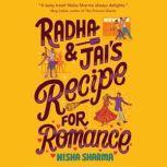 Radha & Jai's Recipe for Romance, Nisha Sharma