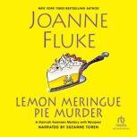 Lemon Meringue Pie Murder, Joanne Fluke