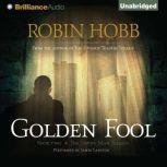 Golden Fool, Robin Hobb