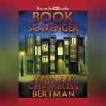 Book Scavenger, Jennifer Chambliss Bertman
