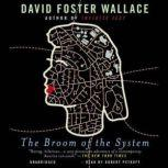 The Broom of the System, David Foster Wallace