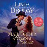 Mail Order Bride's Secret, The, Linda Broday
