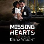 Missing Hearts, Kenya Wright