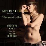 Girl in a Car Vol. 13 Remember the Alamo, Jennifer Grey
